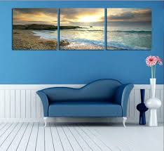 beach wall art canvas bedroom wall art photos and teen decor framed for pretty beach wall art