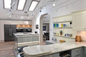 De Dietrich Kitchen Appliances Cameo Kitchen Group Customers Enjoy Showroom Launch Cameo