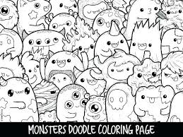 Coloring Pages Cute Food Fresh Kawaii Food Coloring Pages Mr Dong