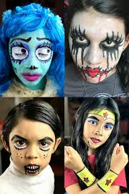 looking for creative and easy face painting ideas for costumes learn how to face paint with this simple tutorial