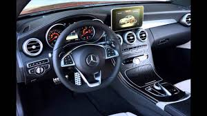 Mercedes-Benz C-Class 2016 CAR Specifications and Features ...