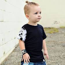 15 stylish toddler boy haircuts for
