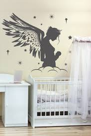interior nursery wall decals mother fairy walltat com art without boundaries vast simplistic 0