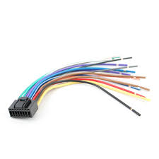 xtenzi wire harness radio in dash aftermarket cable plug xtenzi wire harness radio for jensen phase linear mp3 dvd vm9311ts vm9410 vm9311 vm9511ts