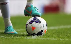 soccer conditioning program