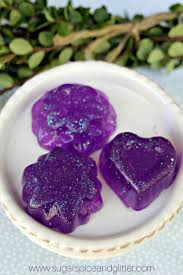 jiggly jelly soap sugar e and