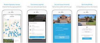 opendoor a new platform marketplace for home ing in the us digital innovation and transformation