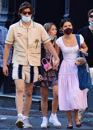Millie Bobby Brown and Jake Bongiovi ...