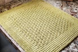 Free Crochet Placemat Patterns Custom Free Crochet Placemat Patterns Looking To Crochet A Placemat Pattern