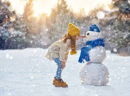 winter outdoor activities. 12 Outdoor Winter Fun Activities For The Whole Family