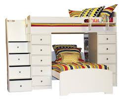 Cool Bunk Beds | Space Saver Bunk Beds | Built In Bunk Beds