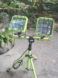 Commercial Electric Work Light Impressive Commercial Electric Work Light 32Z32 For Sale In Seattle WA OfferUp