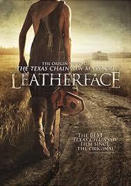 Leatherface (2017)