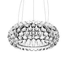 Caboche Light Fixture Caboche Led Pendant By Foscarini 138007l2d216u