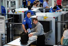 Video Cnn How Are Effective Tsa's Screening Methods -