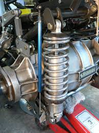 racepak travel motion string pot on scott smiths camaro