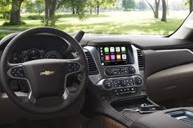 2018 Suburban: Large SUV - 3 Row SUV | Chevrolet