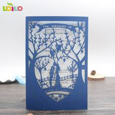 Wedding Card Design The Latest Popular Design Laser Cut Unique Wedding Card Designs In