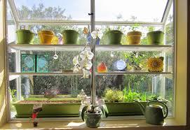 Herb Garden Kitchen Window Garden Kitchen Window Home Design Ideas