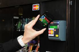 Isis Vending Machines Fascinating Capture More Consumers With NFC Technology In Your Vending Machines