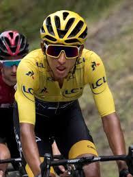 Egan bernal fue segundo y mader ganó la etapa 6 del giro de italia la fracción se corrió entre grotte di frasassi y ascoli piceno (san giacomo) con 160 kilómetros de trayecto. Egan Bernal Wikipedia