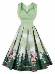 Pin Up Dress Pattern