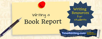 how to write a book report your roadmap to a better book report time4writing