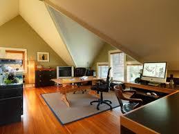 attic office ideas. 16 magnificent attic office design ideas c