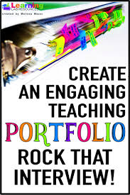 best ideas about teaching jobs teaching resume learn tips and tricks for creating the best teaching portfolio for job interviews