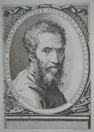Michelangelo Buonarroti | Vita ed Opere | Tutt'Art@ | Pittura • Scultura •  Poesia • Musica