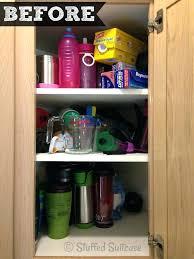 how to organize kitchen cabinet kitchen organization ideas before corner cabinet organizing organize kitchen cabinets lazy susan