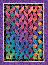 Twisted Ribbon Quilt Pattern 17 best ideas about ribbon quilt on ... & Twisted Ribbon Quilt Pattern 17 best ideas about ribbon quilt on pinterest  quilt patterns Adamdwight.com