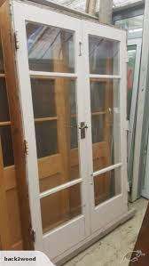 we deliver to auckland wooden french doors 2060 h x 1270 w fd90 trade me