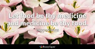 Hippocrates Quotes 48 Stunning Let Food Be Thy Medicine And Medicine Be Thy Food Hippocrates