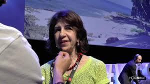Fabiola Gianotti chi è carriera e vita privata della fisica
