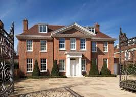 7 Bedroom House For Sale £25,000,000 Winnington Road, Kenwood, London, ...