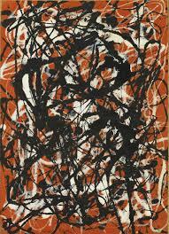 jackson pollock vrije vorm z art jackson pollock jackson pollock vrije vorm 1946