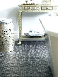 vinyl flooring bathroom vinyl flooring bathroom stunning use of metal effects in the bathroom great idea vinyl flooring bathroom
