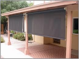 57 patio sun shade sun control screens and insolroll shades broadview screen timaylenphotography com