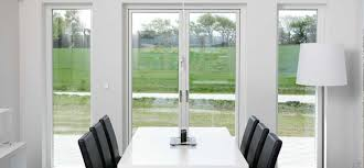single patio door. Single Patio Door