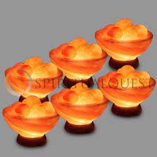 abun himalayan salt bowl with healing whole