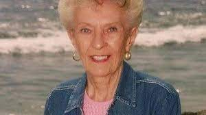 Joan W. Middleton May 3, 1922 - August 20, 2013 - Los Angeles Times