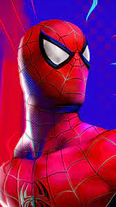 Peter Parker Spider Sense Spider-Man 4K ...