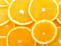 معجزه ماسک پرتقال