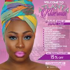 wele to atlanta kluermoi s makeup cl theglamatory in smyrna