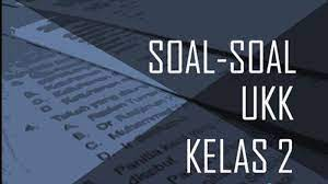 Berilah tanda silang (x) di depan huruf a,b atau c pada jawaban yabg benar ! Soal Latihan Ukk Dan Kunci Jawaban Kelas 2 Sd Materi Bahasa Indonesia Warta Kota