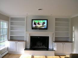 wall mount plasma lcd install tv support how high hang fireplace