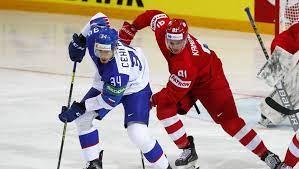 Завершилась встреча чемпионата мира по хоккею между национальными сборными россии и словакии, итоговый счёт 1:3. Iaup46exzjfhzm