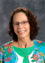Smith, Betsy - Helen Haller Elementary School