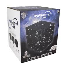infinity cube. infinity cube by paladone products ltd, gifts, gadgets and toys | shop o